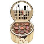 Gloss 16817-VINT01 Make-up Schminkkoffer - Vintage .01 - 36 teiliges, 1er Pack (1 x 980 g) Geschenk-Box - Make-up Kit