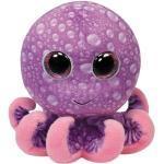Glubschis - Legs - Octopus pink violett