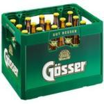 Gösser Natur Radler 20 Flaschen a 0,5L