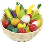 goki 51660 Obst und Gemüse