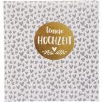 Goldbuch Album »Hochzeitsalbum 1000 Hearts«