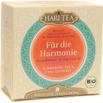 Golden Chai - Für die Harmonie - Tee, bio - 10 Teebeutel à 2 g (20 g) - Hari Tea