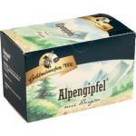 Goldmännchen Tee Alpengipfel mit Bergtee, 20 Teebeutel, 32g
