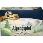 Goldmännchen-TEE Alpengipfel mit Bergtee 32 g