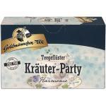 Goldmännchen-TEE Teegeflüster Kräuter-Party Harmonie 30 g
