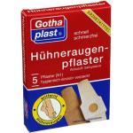 Gothaplast Cornmed Hühneraugenpflaster 2x6cm