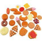 Gowi Gowi Gebäck, Spiel-Lebensmittel