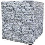 GRAF IBC UV-Schutzhaube Design Rocky für 1000 L IBC, grau (84,99 € pro 1 stk.)