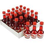 Granatapfel Chili-Likör 25er Pack (25 x 2 cl / 16% vol.)