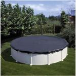 Schwarze Runde Swimmingpools & Schwimmbecken