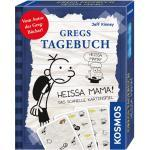 Gregs Tagebuch - Heissa, Mama