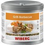Grill-Barbecue Gewürzsalz 370g - WIBERG (28,38 € / 1 kg)