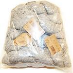 Gründl Vorteilspackung Schanzer Trachtenwolle Garn, 10 Stück, Stone Grau