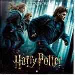 Grupo Erik Wandkalender Harry Potter - Kalender 2021 für 16 Monate, CP21026