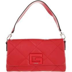 Guess Crossbody Bags - Brightside Shoulder Bag - in rot - für Damen