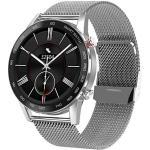 GULU DT95 Smartwatch Männer IP68 wasserdichte Bluetooth-Anruf 360 360 EKG-Wärmefrequenz 1.3Inch TFT-Schlafmonitor VS L16 Smart Watch,C