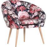 Gutmann Factory Sessel »Pietro«, in toller Farbvielfalt, bunt, bunt