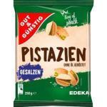GutundGünstig Pistazien geröstet und gesalzen, 250g