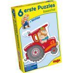 HABA 6 erste Puzzles – Bauernhof