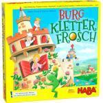 HABA Burg Kletterfrosch, bunt
