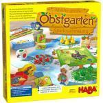 HABA Meine große Obstgarten-Spielesammlung, bunt