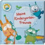 HABA Minimonster – Meine Kindergarten-Freunde, bunt