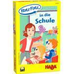 Haba Spiel Ratz Fatz in die Schule 305548