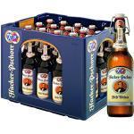 Hacker-Pschorr - Hefe Weisse Naturtrüb - 20x0,5l Kiste - 5,5% Vol. inc. 3.00€ MEHRWEG Pfand