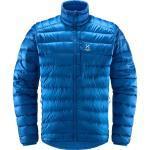 Haglöfs M Roc Down Jacket   S,M,L,XL   Blau   Herren