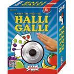 Halli Galli, bunt