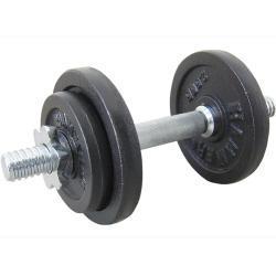 Hammer Finnlo Kurzhantel-Set 10 kg Eisen