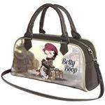 """Handtasche Betty Boop """"Train"""" Biscuit"""