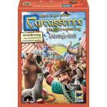 Hans im Glück Carcassonne 10. Erweiterung Manege frei HIGD0108