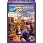 Hans im Glück Carcassonne 6. Erweiterung Graf König und Konsorten HIGD0106