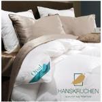 Weiße Hanskruchen Bettdecken & Oberbetten maschinenwaschbar