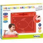 Hape 21042 Das magische Magnetspiel groß