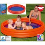 Happy People Uni 3-Ring Pool
