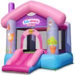 happyhop Hüpfburg - Fun House Princess
