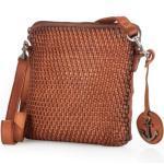Harbour 2Nd Soft Weaving Thelma #B3.9786 cognac