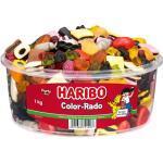 Haribo Color-Rado Party Box 1kg