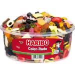 Haribo Color-Rado Party Box 1kg
