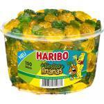Haribo Dies Das Ananas 150er