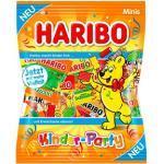 HARIBO Kinder-Party Fruchtgummi 250,0 g