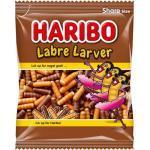 Haribo Labre Larver 325g