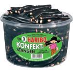 Haribo Lakritzprodukte - Konfekt-Stangen, 150 Stück (5,62 € pro 1 kg)