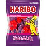 Haribo Pinkie & Lilly 200g