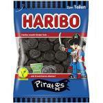 Haribo Piratos Lakritz 200,0 G