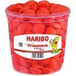 Haribo Primavera Erdbeeren 150er