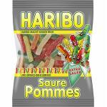 Haribo Saure Pommes 24x100g (7,40 € pro 1 kg)