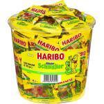 Haribo Schnuller Minibeutel 1000g in PP-Dose 100 Beutel (9,19 € pro 1 kg)